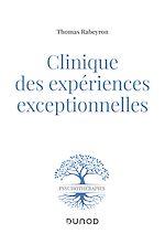 Download this eBook Clinique des expériences exceptionnelles