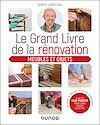 Télécharger le livre :  Le grand livre de la rénovation Meubles et objets