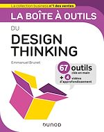 Download this eBook La boîte à outils du Design Thinking