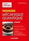 Télécharger le livre :  Mécanique quantique