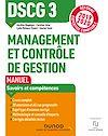 Télécharger le livre :  DSCG 3 Management et contrôle de gestion - Manuel