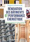 Télécharger le livre :  Rénovation des bâtiments et performance énergétique