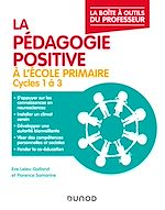 Téléchargez le livre :  La pédagogie positive à l'école primaire