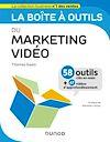 Télécharger le livre :  La boîte à outils du marketing vidéo