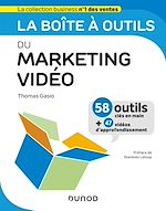 Download this eBook La boîte à outils du marketing vidéo