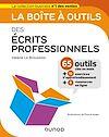 Télécharger le livre :  La boîte à outils des écrits professionnels