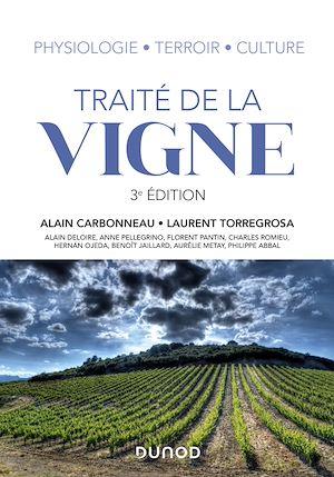 Téléchargez le livre :  Traité de la vigne - 3e éd.
