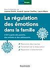 Télécharger le livre :  La régulation des émotions dans la famille