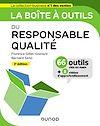 Télécharger le livre :  La boîte à outils du responsable qualité - 3e ed.