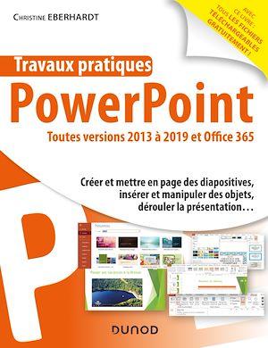 Téléchargez le livre :  Travaux pratiques - PowerPoint