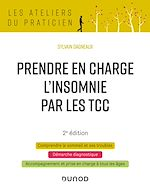 Download this eBook Prendre en charge l'insomnie par les TCC - 2e éd.