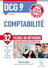 Télécharger le livre :  DCG 9 Comptabilité - Fiches de révision