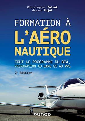 Téléchargez le livre :  Formation à l'aéronautique