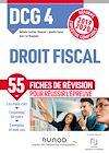 Télécharger le livre :  DCG 4 Droit fiscal - Fiches de révision