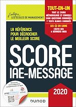 Download this eBook Score IAE-Message - 2020