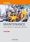 Télécharger le livre :  Maintenance - 5e éd.
