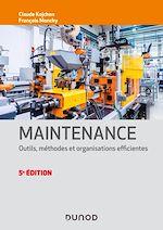 Téléchargez le livre :  Maintenance - 5e éd.