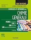Télécharger le livre :  Chimie générale - Exercices et méthodes