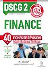 Télécharger le livre :  DSCG 2 Finance - Fiches de révision