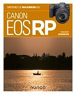 Download this eBook Obtenez le maximum du Canon EOS RP