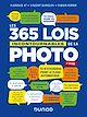 Télécharger le livre : Les 365 lois incontournables de la photo - 2e éd.