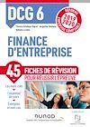 Télécharger le livre :  DCG 6 Finance d'entreprise - Fiches de révision