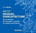 Download this eBook Petit manuel d'architecture