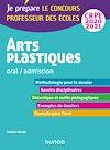 Télécharger le livre :  Arts plastiques - Oral / admission - CRPE 2020-2021