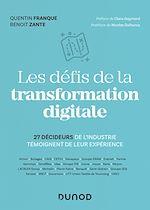 Download this eBook Les défis de la transformation digitale