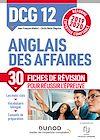 Télécharger le livre :  DCG 12 - Anglais des affaires - Fiches de révision