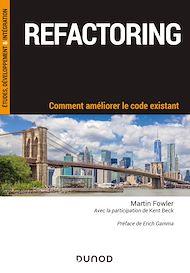 Téléchargez le livre :  Refactoring