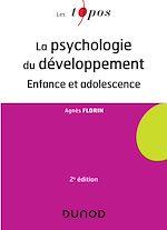 Download this eBook La psychologie du développement - 2 éd