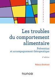 Téléchargez le livre :  Les troubles du comportement alimentaire - 2e éd.