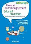Télécharger le livre :  Projet et accompagnement éducatif en crèche