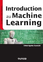 Téléchargez le livre :  Introduction au Machine Learning