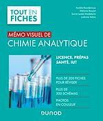 Téléchargez le livre :  Mémo visuel de chimie analytique