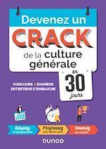 Téléchargez le livre :  Devenez un crack de la culture générale en 30 jours