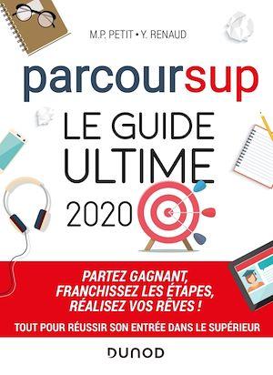 Téléchargez le livre :  Parcoursup Le Guide ultime 2020
