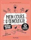 Télécharger le livre :  Mon cours d'oenologie - 2e éd.