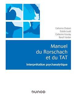 Download the eBook: Manuel du Rorschach et du TAT