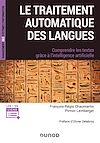Télécharger le livre :  Le traitement automatique des Langues