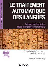Téléchargez le livre :  Le traitement automatique des Langues