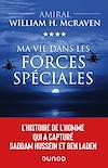 Télécharger le livre :  Ma vie dans les forces spéciales