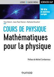 Téléchargez le livre :  Mathématiques pour la physique