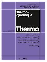 Téléchargez le livre :  Thermodynamique