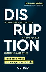 Download this eBook Disruption