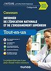 Télécharger le livre :  Concours Infirmier de l'éducation nationale et de l'enseignement supérieur