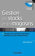 Download this eBook Gestion des stocks et des magasins
