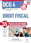 Télécharger le livre :  DCG 4 Droit fiscal - Fiches de révision - 2020-2021