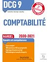 Télécharger le livre :  DCG 9 Comptabilité - Manuel - 2020-2021